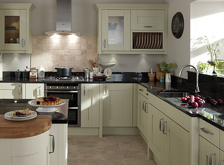 Classic Kitchens From Eaton Kitchen Designs